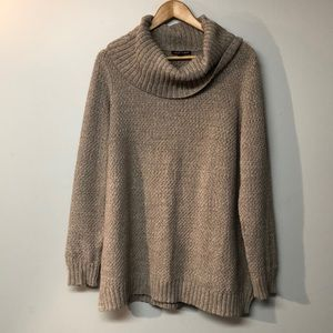 Hilary Radley Cowl neck Sweater
